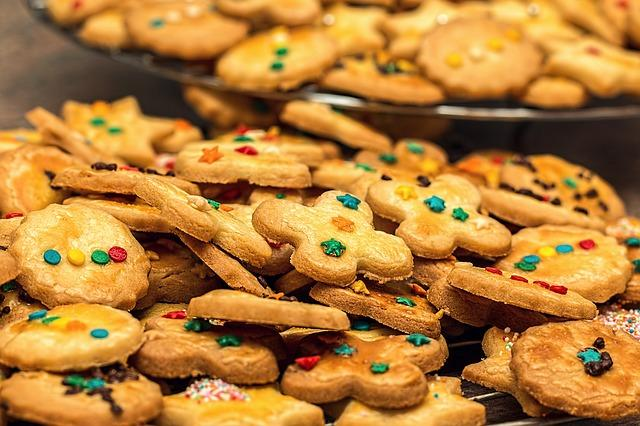 christmas-cookies-1051884_640 (c) CC0 Creative Commons